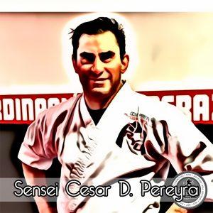 Cesar D. Pereyra