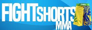 Fight Shorts MMA